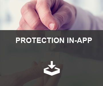 Auto-protection des applications mobiles